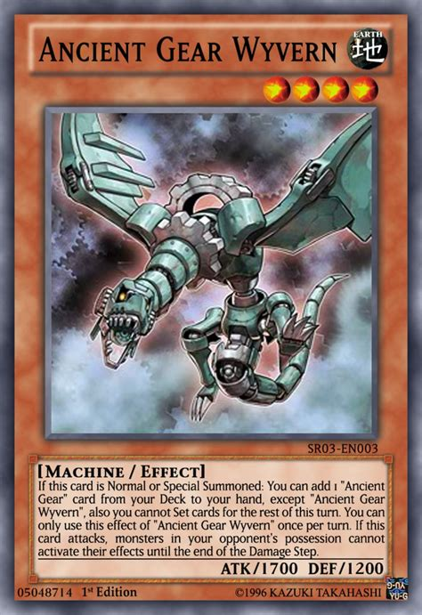 yugioh ancient gear deck 2016 28 images yugioh news ancient gear structure deck 2016