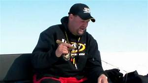 Catching Fish with the Lindy Darter - YouTube