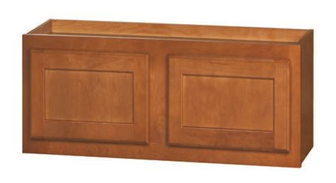kitchen kompact bretwood 30 quot x 12 quot maple wall cabinet at