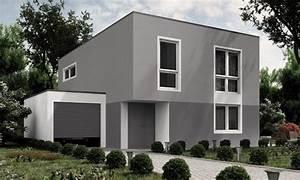Fassade Streichen Ideen : eine farbliche stimmige fassade in grau mehr dazu kolorat fassadenfarbe ~ Markanthonyermac.com Haus und Dekorationen