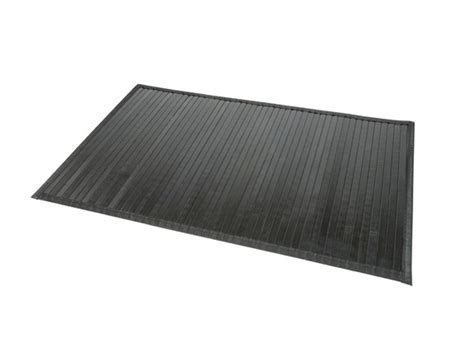 shopping tapis en bambou d 233 coration