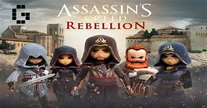 Ubisoft announces Assassin's Creed Rebellion for mobile ...
