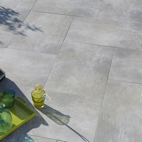 carrelage ext 233 rieur 45x45 gris