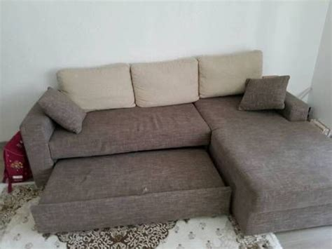 (1) Sofa Wohnzimmer In Bochum  Bochummitte Sessel