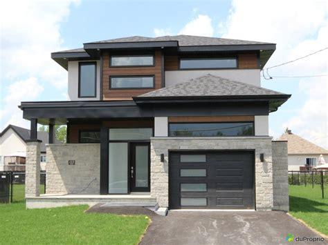 maison neuve vendu montr 233 al immobilier qu 233 bec duproprio 718672