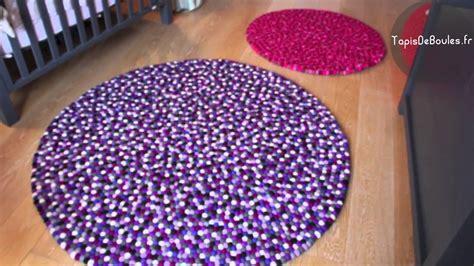 comment tricoter un tapis nos conseils
