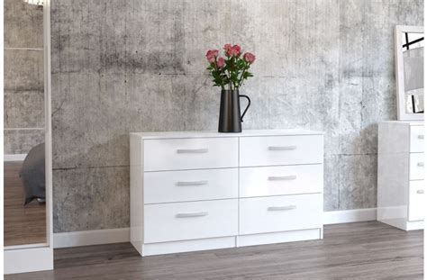 Amersham Solid Oak Bedroom Furniture Large Wide Chest Of Drawers French Provincial Furniture Chest Of Drawers Toe Kick Drawer Pulls Oak Wardrobe With And Shelves How To Add A Table Best Undercounter Microwave Slides Bottom Mount Lowes Cash Count Sheet Excel Side Plans