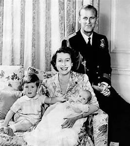 Queen Elizabeth II Becomes The Longest-Reigning British ...