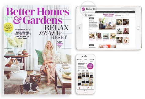 Better Homes And Gardens Magazine Address Change top 28 better homes and gardens change of address