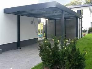 Aluminium Carport Preise : einzelcarports carceffo moderne carports garagen ~ Whattoseeinmadrid.com Haus und Dekorationen