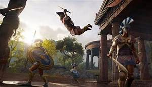 We Asked Ubisoft How Odyssey Ties to Assassin's Creed Lore ...