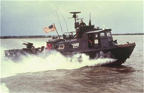 Navy Swift Boat Team by Pcf