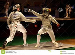 Womens Sabre Match Of World Fencing Championships ...