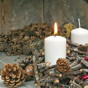 Weihnachtsdeko Für Draußen Basteln : ideen f r die weihnachtsdeko mein sch ner garten ~ Whattoseeinmadrid.com Haus und Dekorationen