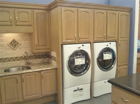 Laundry Room Cabinets Lowes Vintage Doors Door Drip Edge Rv Shower Sliding Home Depot Automatic Garage Closer Residential Front Andersen Patio Parts Shaker Cabinet