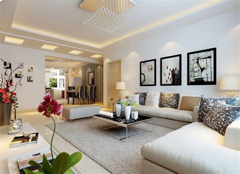 35 luxurious modern living room design ideas