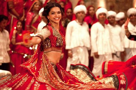 5 Bollywood Garba Songs To Groove To This Navratri