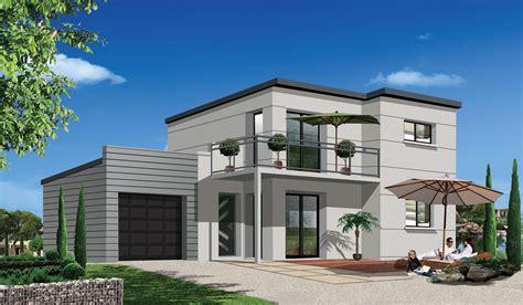 ma future maison mod 232 le de maison terrain 224 vendre
