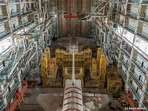 Stunning images of abandonded Soviet space shuttles | Ars ...