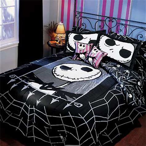 Nightmare Before King Size Bedding by Nightmare Before Comforter