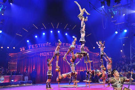 36 232 me festival international du cirque de monte carlo phototh 232 que gouvernementale