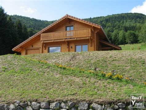 location chalet week end ski vosges mitula immobilier