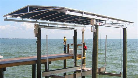Boat Canvas Port Charlotte Fl by Boat Lift Canopies