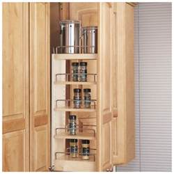 Kitchen Cabinets Organizers Uk by Wood Kitchen Cabinet Storage Organizer Sliding Pull Out