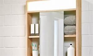 Spiegelschrank Badezimmer Holz : spiegelschrank selber bauen ~ Markanthonyermac.com Haus und Dekorationen