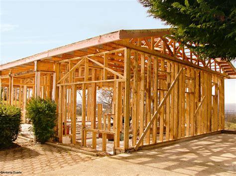 plan autoconstruction maison ossature bois boismaison