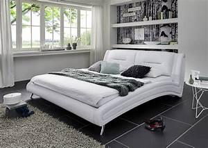 120 Cm Bett : sam design bett 120 x 200 cm wei swing auf lager ~ Markanthonyermac.com Haus und Dekorationen
