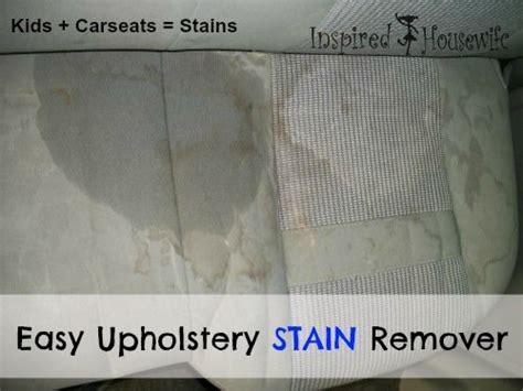 17 Best Ideas About Car Upholstery Cleaner On Pinterest Diy Coat Tree Rv Gate Thrift Store Foot Powder Frankenstein Costume Bar Top Concrete Leveling Ninjago