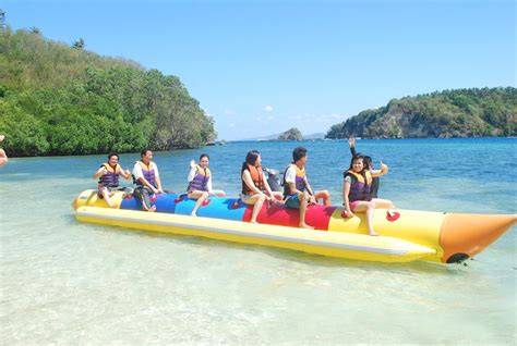 Banana Boat Rides Long Beach Island by Getting Ready For Our Extreme Banana Boat Ride