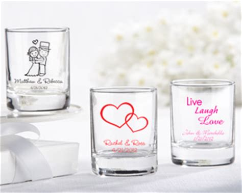 bridal shower favors and wedding favors canada