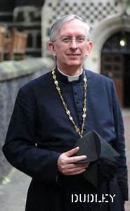 Gay Priest Wedding Causes Furor within Anglican Church ...