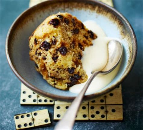 Spotted Dick Recipe  Bbc Good Food