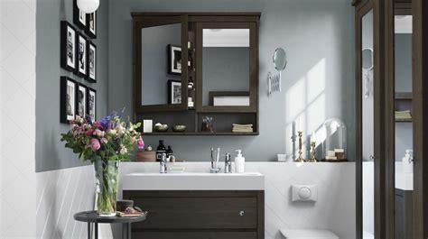 meuble miroir salle de bain ikea chaios