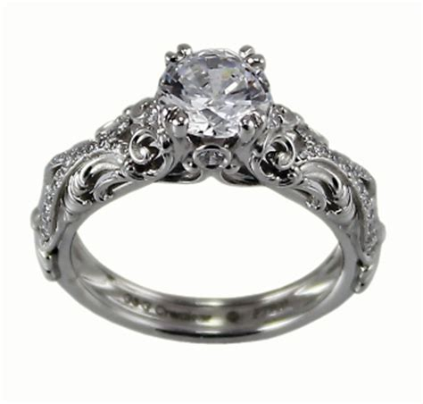 Renaissance Bridal Engagement Ring Collection  Engagement 101. Satc Rings. Trendy Wedding Wedding Rings. Couple Married Wedding Rings. Unique Celtic Engagement Wedding Rings. Elizabeth Rings. Silicone Rings. Opal Wedding Engagement Rings. Elizabethan Rings