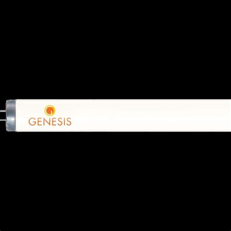 genesis replacement tanning bed bulbs
