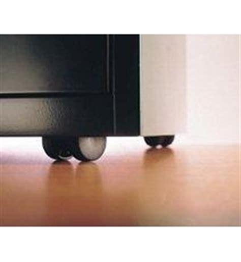 bisley premium file cabinet rolling caster base