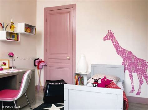 stickers chambre fille 8 ans paihhi