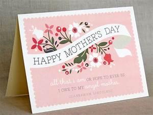 mothers day card - craftshady - craftshady