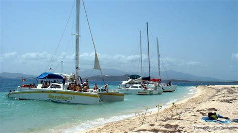 Catamaran Excursions San Juan Puerto Rico boat tours from san juan to culebra lifehacked1st