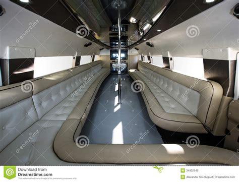int 233 rieur de luxe de voiture de partie photo libre de