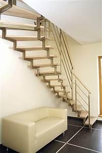 Treppe Zum Dachboden Einbauen : raumspartreppen von stadler treppen elegant und platzsparend ~ Markanthonyermac.com Haus und Dekorationen