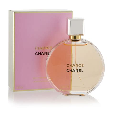 chanel chance eau de parfum 100ml s of kensington