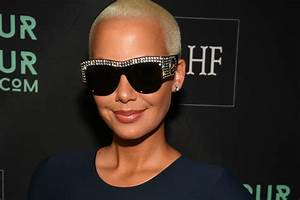 Amber Rose Has A Message For Her Haters | Very Real