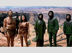 PLANET OF THE APES 1968 Review by Pauline Kael