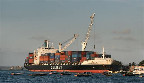 The Open Boat Falling Action by Compromise Climate Deal Agreed For Shipping News Eco