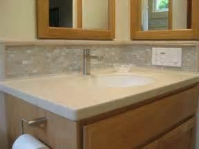 bathroom unique bathroom backsplash design ideas choosing bathroom backsplash for beautify